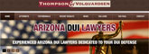 arizona dui lawyers